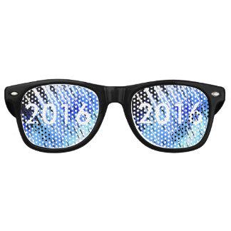 Sunglases Class of 2016 Retro Sunglasses