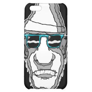 Sunglass Thug iPhone 5C Cases