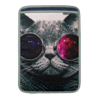 sunglasses cat MacBook air sleeve