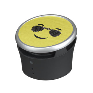 Sunglasses Emoji Bluetooth Speaker
