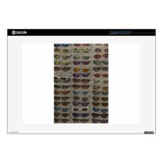 Sunglasses Goggles Fashion accessory template diy Laptop Skin