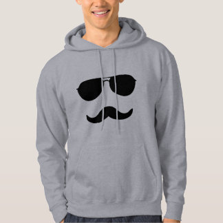 Sunglasses Hoody