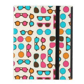 Sunglasses iPad Folio Cases