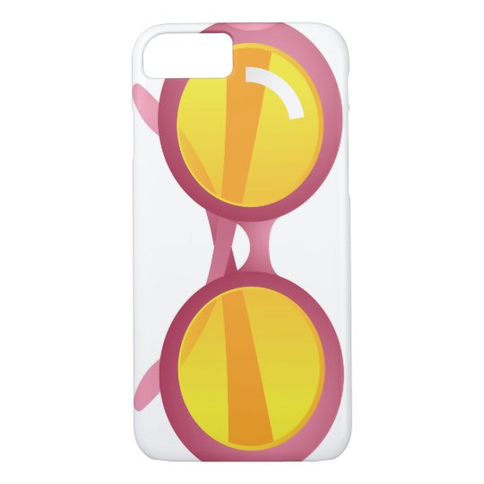 Sunglasses - iPhone Case - 2