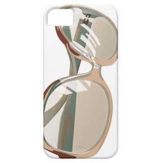 Sunglasses - iPhone Case - 3 iPhone 5 Cases