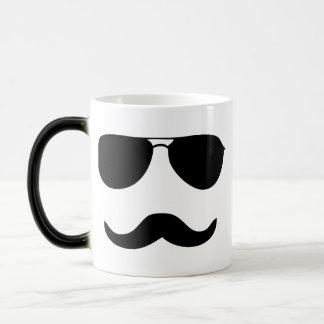 Sunglasses Magic Mug