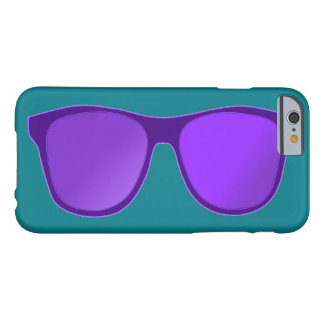 Sunglasses @ Night Barely There iPhone 6 Case