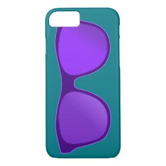 Sunglasses @ Night iPhone 8/7 Case