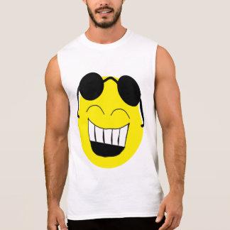 sunglasses Smiley Shirt