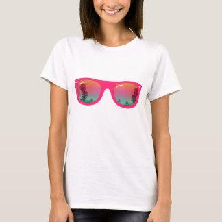 Sunglasses Summertime T-Shirt