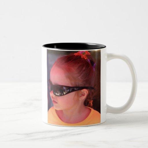 SunGlassesReina Mugs