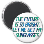sunglsses refrigerator magnets