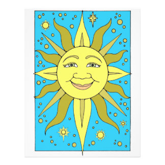 Sunhine 4 letterhead