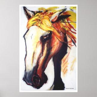 Sunhorse Poster