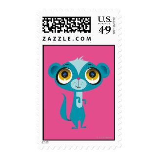 Sunil Nevla Postage Stamp