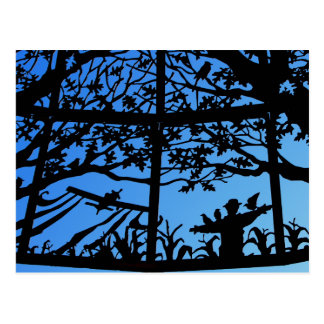 Sunken Gardens Dome postcard 3