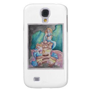 SunkenTiki Samsung Galaxy S4 Case