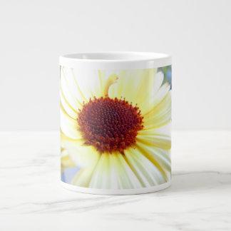 Sunkissed Calendula Giant Coffee Mug
