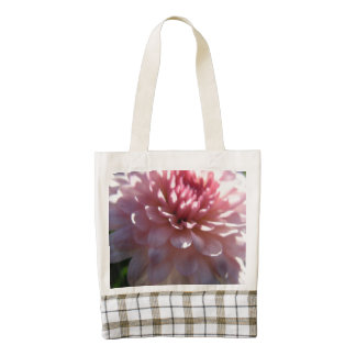 Sunkissed Mum Zazzle HEART Tote Bag