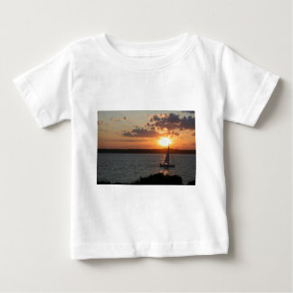 Sunkissed Sail Baby T-Shirt