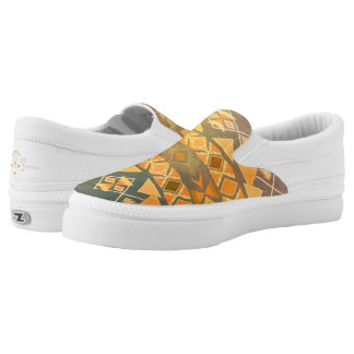 Sunkissed Teca Printed Shoes