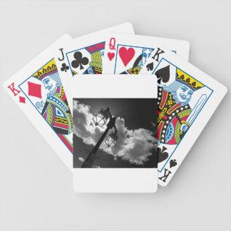 Sunlamp Baraja Cartas De Poker