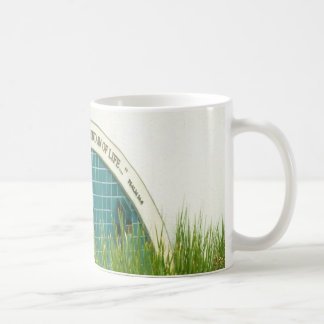 Sunland Fountain Coffee Mug