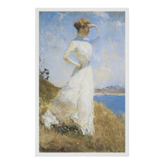 Sunlight, 1909 poster