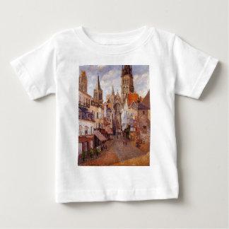 Sunlight, Afternoon, La Rue de l'Epicerie, Rouen Infant T-shirt