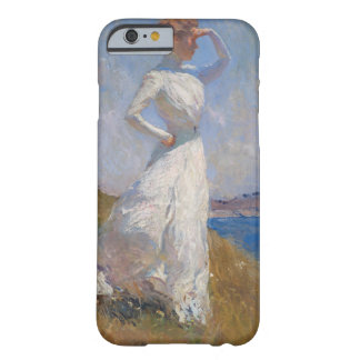 Sunlight by Frank Weston Benson Barely There iPhone 6 Case
