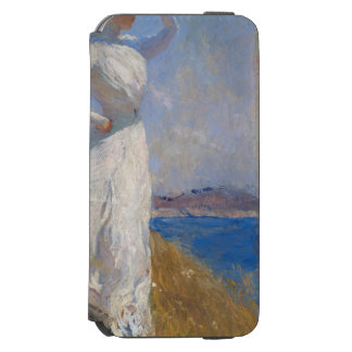 Sunlight by Frank Weston Benson iPhone 6/6s Wallet Case