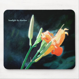Sunlight by Harlan Mouse Pad