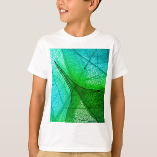 Sunlight Filtering Through Transparent Leaves T-Shirt