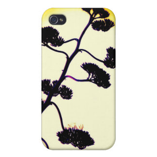 Sunlight iPhone 4 Cover