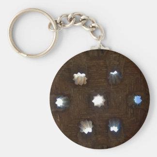 Sunlight Keychain