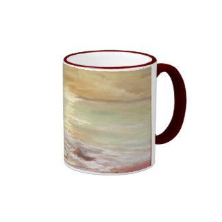 SUNLIGHT-mug Ringer Coffee Mug