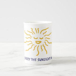 Sunlight Mug Tea Cup