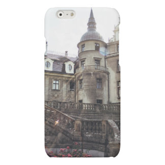 Sunlight On A Medieval Castle Photograph Matte iPhone 6 Case