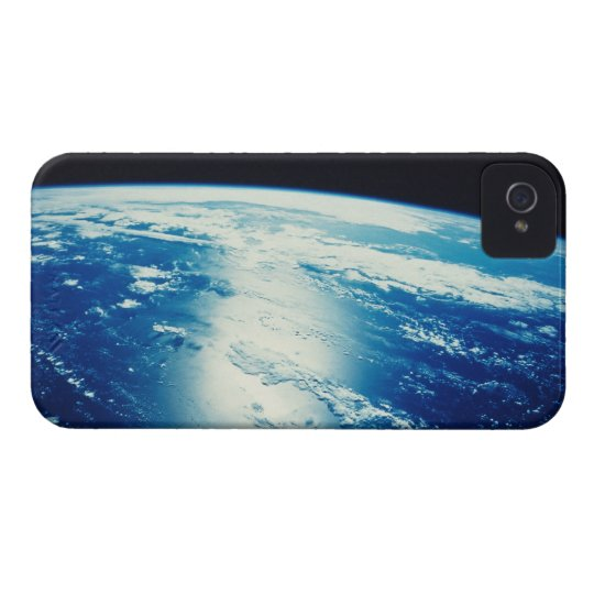 Sunlight Shining on the Ocean iPhone 4 Case-Mate Case
