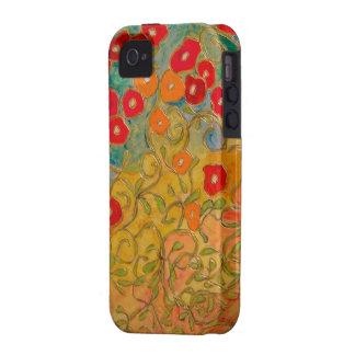 """Sunlight Splendor"" - iPhone 4 Case-Mate Tough"