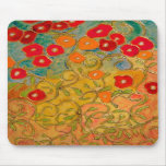 sunlight splendor (painting) mouse pad