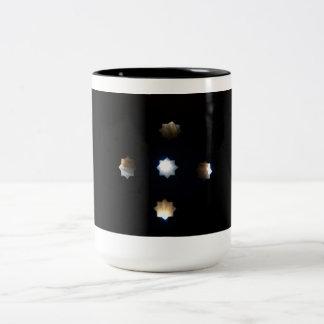 Sunlight Stars Mug