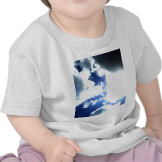 Sunlight Storm T Shirts