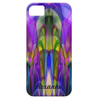 Sunlight Through the Clerestory Stained-Glass Look iPhone 5 Covers