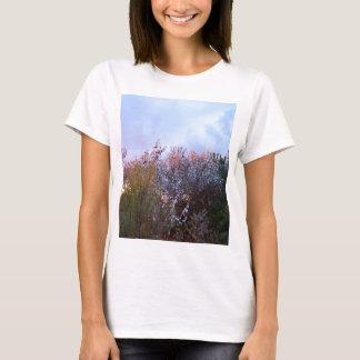 Sunlit Bushes T-Shirt