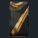 "Sunlit Harp Barely There iPod Cover<br><div class=""desc"">Harp in sunlight 