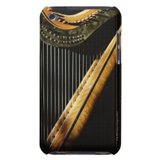 Sunlit Harp Barely There iPod Cover