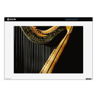 """Sunlit Harp Skin For 15"""" Laptop"""