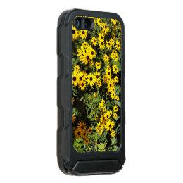 Sunlit Meadow Waterproof Case For iPhone SE/5/5s