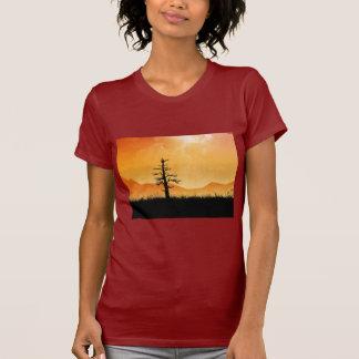 Sunlit Tree T-Shirt